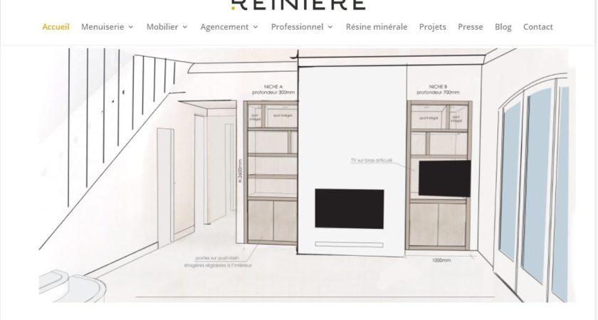 La Reinière : votre spécialiste de meubles de qualité et sur mesure