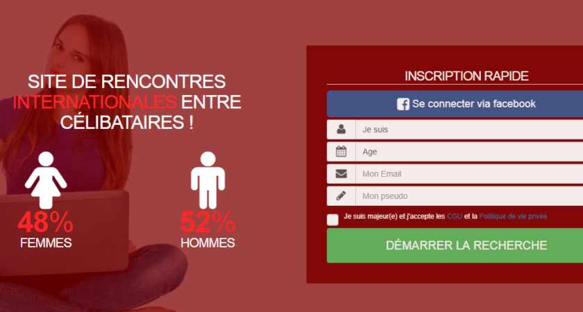 NewsDating.date : site de rencontre