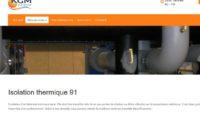KGM Isolation, entreprise d'isolation thermique dans le 91