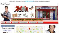 Serrurier Montreuil