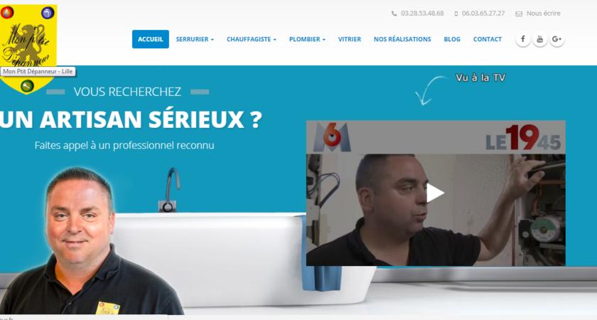 Dépanneur professionnel à Lille