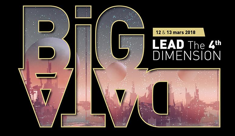 Big Data Paris : un congrès pas comme les autres