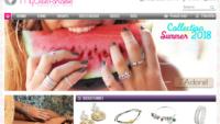 Mylittlefantaisie.com, boutique en ligne de bijoux fantaisie