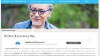 rachat total assurance vie