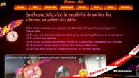 Chrono Solo: Une plateforme dédiée aux amateurs de karting