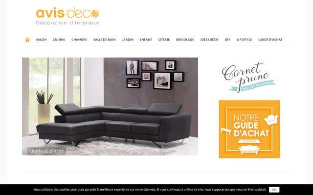 Le blog pour trouver des idées de décoration