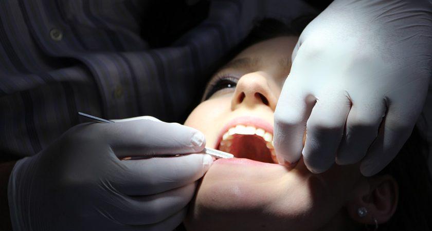 Trouvez votre dentiste en toute urgence