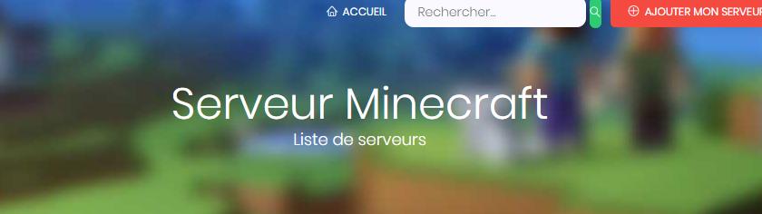 Serveur multigames: conseils pour bien lancer son serveur de jeu minecraft