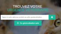 Urgence vétérinaire dans toute la France