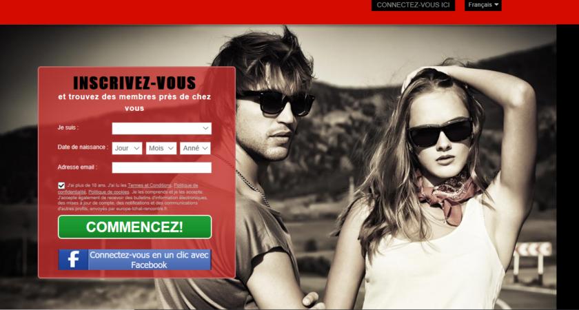 Europe Tchat Rencontre, le moyen gratuit et idéal pour faire de belles rencontres