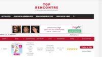 Top-Rencontre.fr, comparateur de site de rencontre