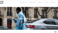 TREND PARIS : votre agence de relation presse