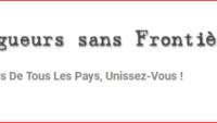 Blogueurs Sans Frontières, le blog généraliste