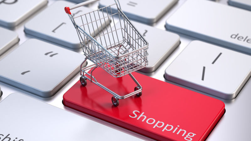 Réussir le shopping en ligne