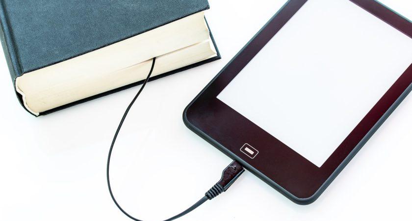 Boutique en ligne de livres numériques