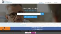 Trouver facilement un médecin en urgence partout en France
