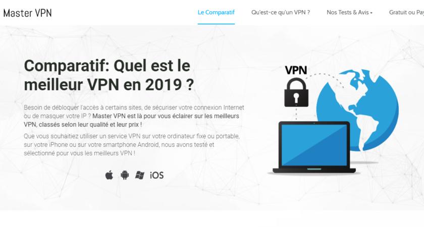 L'essentiel à connaître sur les VPN