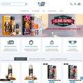 Commerce de cigarette électronique en ligne