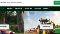 Botte-fils.be :  Commerce de matériel agricole et horticole en Belgique