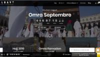 Vivre une belle expérience de la Omra en Septembre