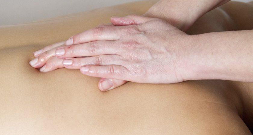 Massage érotique, naturiste et relaxant sur Nice