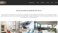 Des meubles designs et fonctionnels pour votre intérieur