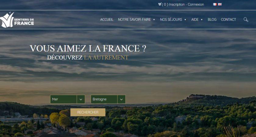 Découvrir la France dans sa splendeur