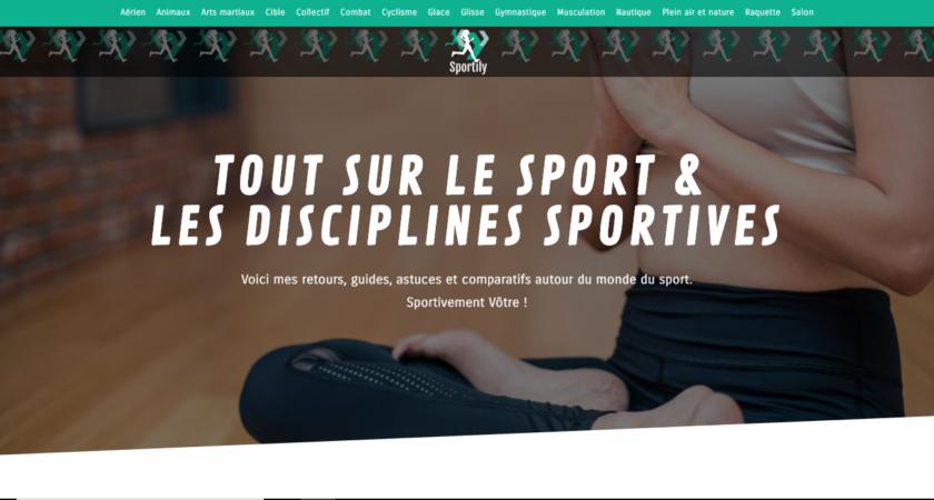 Tout savoir sur le sport