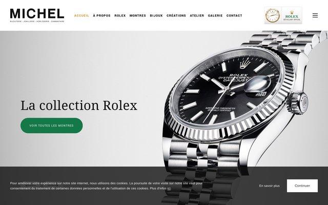 Montres-bracelets Rolex haut de gamme