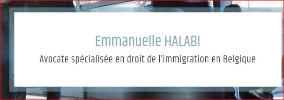 Le cabinet d'avocat qui vous aide pour l'immigration en Belgique