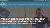 Archiprep, prépa architecture à Paris