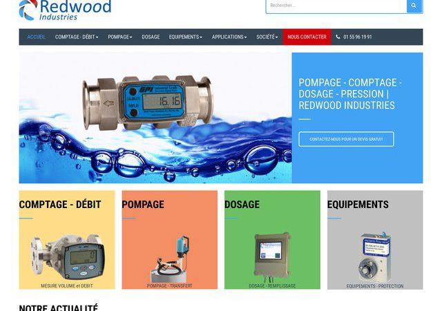 Société de fourniture des équipements de gestion des fluides