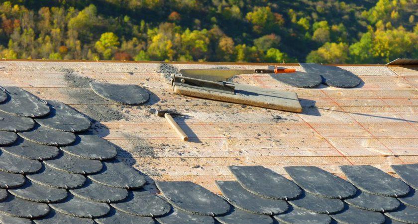 Guide Toiture : le guide de la toiture