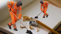 Nettoyage des bureaux et autres