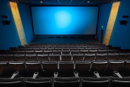 Films et séries en streaming complet