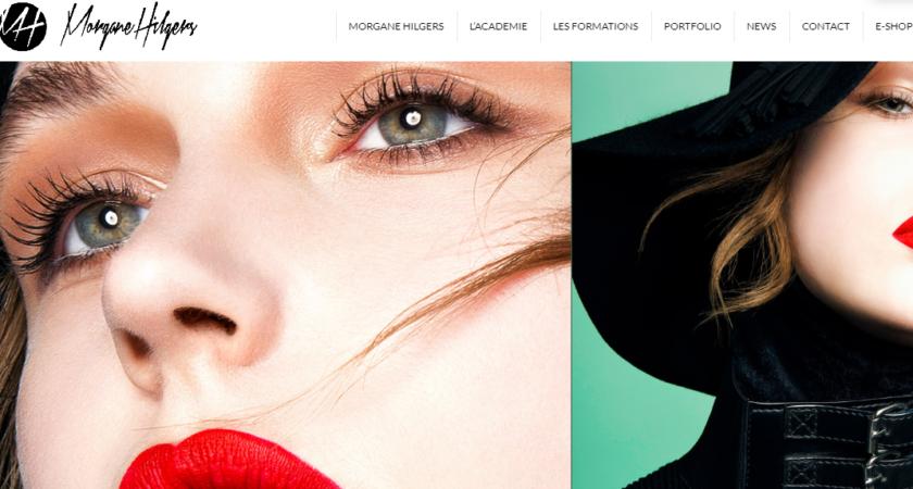 Centre de formation fiable pour le maquillage à Paris