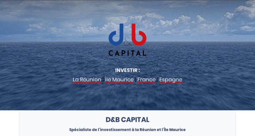 Spécialiste de l'investissement à La Réunion et l'Île Maurice