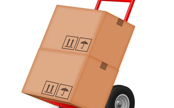 Service de déménagement pas cher