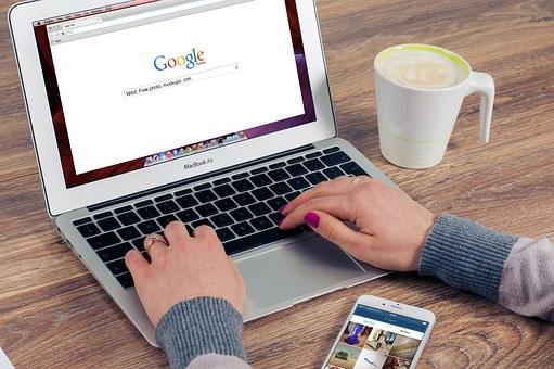Guide pour vos comptes en ligne