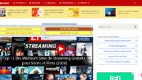 Top 12 des meilleurs sites de streaming gratuits