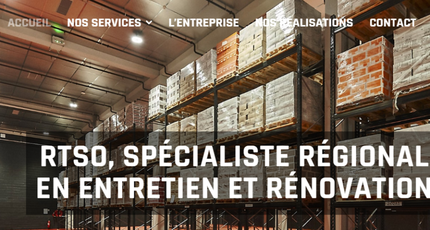 Rtso.fr : Rtso, votre spécialiste ravalement de façade en France