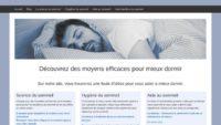 Informations et conseils utiles sur le sommeil