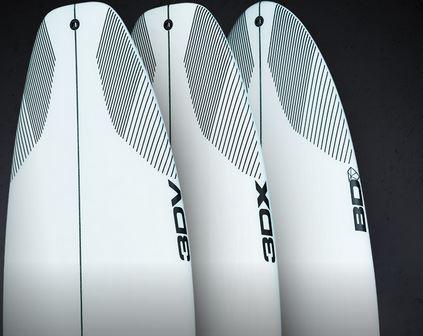 Trouvez la bonne planche de surf