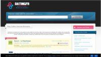 Blog, guide et annuaire des meilleurs sites de rencontres