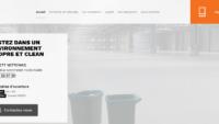 Service de nettoyage industriel à Paris